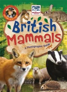 British mammals - Munson, Victoria