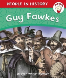 Image for Guy Fawkes