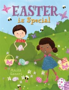 Easter is special - Ganeri, Anita