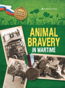Image for Animal bravery in wartime