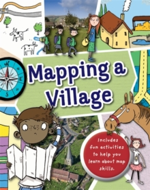 Image for Mapping a village