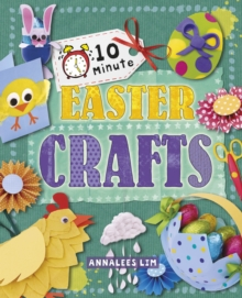 Image for 10 minute Easter crafts
