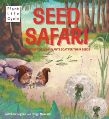 Image for Seed safari