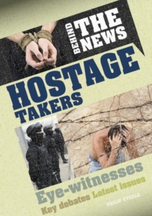 Image for Hostage takers