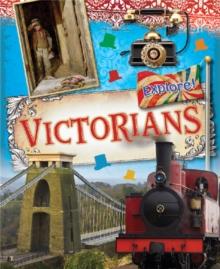 Victorians - Bingham, Jane