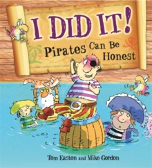 Image for I did it!  : pirates can be honest