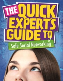 Image for The quick expert's guide to safe social networking