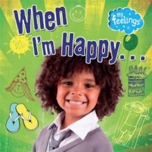 When I'm happy... - Butterfield, Moira