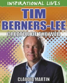 Image for Tim Berners-Lee: creator of the web