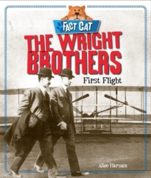 Image for The Wright brothers  : first flight