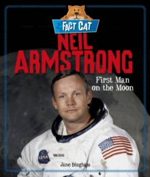 Image for Neil Armstrong: first man on the moon