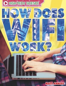 Image for How does WiFi work?