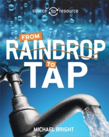Image for From raindrop to tap