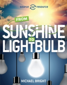 Image for From sunshine to lightbulb