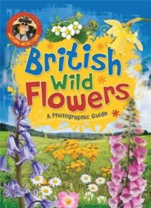Image for British wild flowers