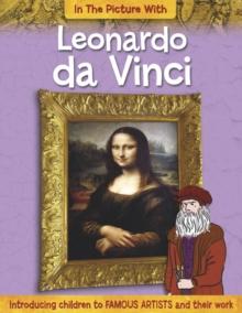 Image for In the picture with Leonardo da Vinci