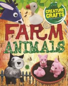 Image for Creature Crafts: Farm Animals