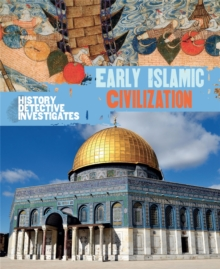 Image for Early Islamic civilization