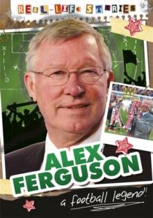 Image for Alex Ferguson  : a football legend!