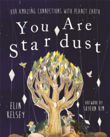 Image for You are stardust