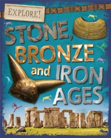 Image for Stone, Bronze and Iron Ages