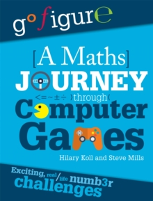 Image for A maths journey through computer games