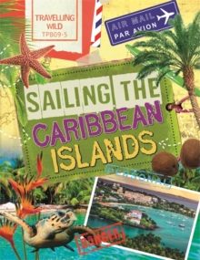 Image for Sailing the Caribbean Islands