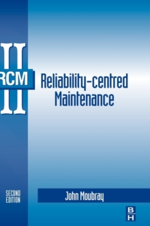 Image for Reliability-centred maintenance