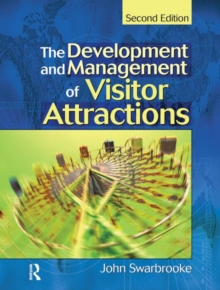 Image for The development and management of visitor attractions