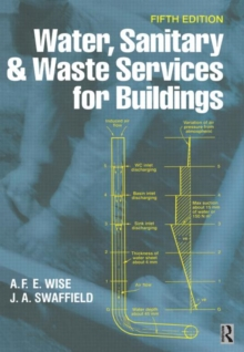 Image for Water, sanitary and waste services for buildings