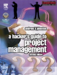 Image for Hacker's guide to project management