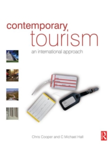Image for Contemporary tourism  : an international approach