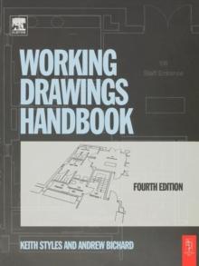 Image for Working drawings handbook