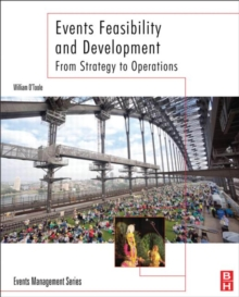 Image for Events feasibility and development  : from strategy to operations