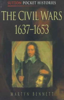 Image for The Civil Wars, 1637-1653
