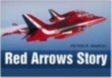Image for The Red Arrows story