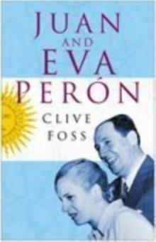 Image for Juan and Eva Peron