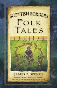 Image for Scottish Borders folk tales