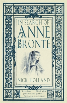 Image for In search of Anne Brontèe