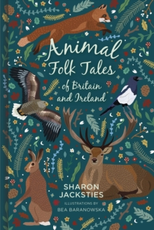 Image for Animal folk tales of Britain and Ireland