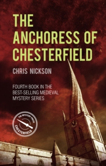 Image for The anchoress of Chesterfield