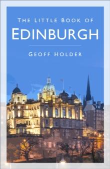 Image for The little book of Edinburgh
