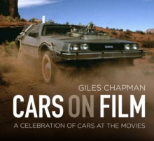 Cars on film  : a celebration of cars at the movies - Chapman, Giles