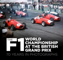 Image for The F1 World Championship at the British Grand Prix  : 70 years in photographs