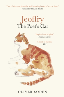 Image for Jeoffry  : the poet's cat