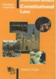 Image for Constitutional Law