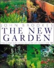 Image for The new garden