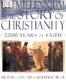 Image for The story of Christianity