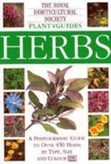 Image for Garden herbs