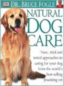 Image for Natural dog care